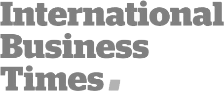 international business times features OMURA by Leanne Luce