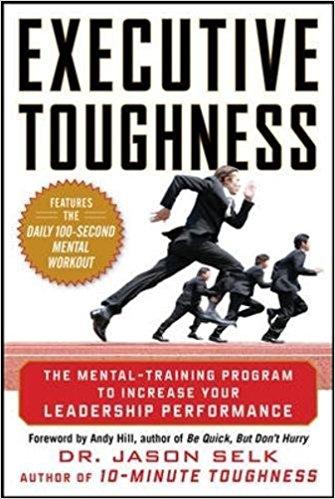 Executive Toughness, Jason Self