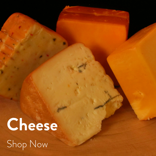 Kraemer Wisconsin Cheese | Shop Cheese