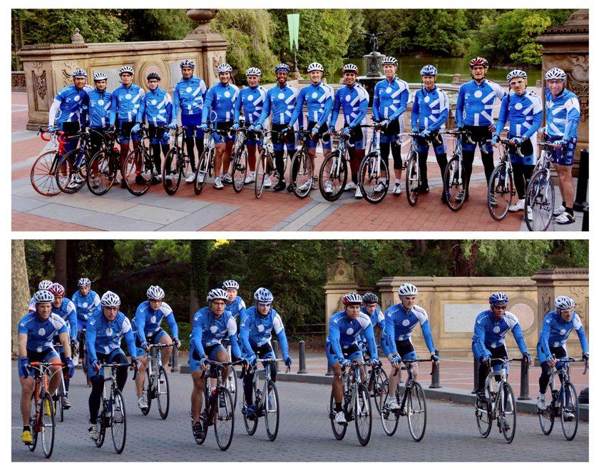 HSS Bike Race
