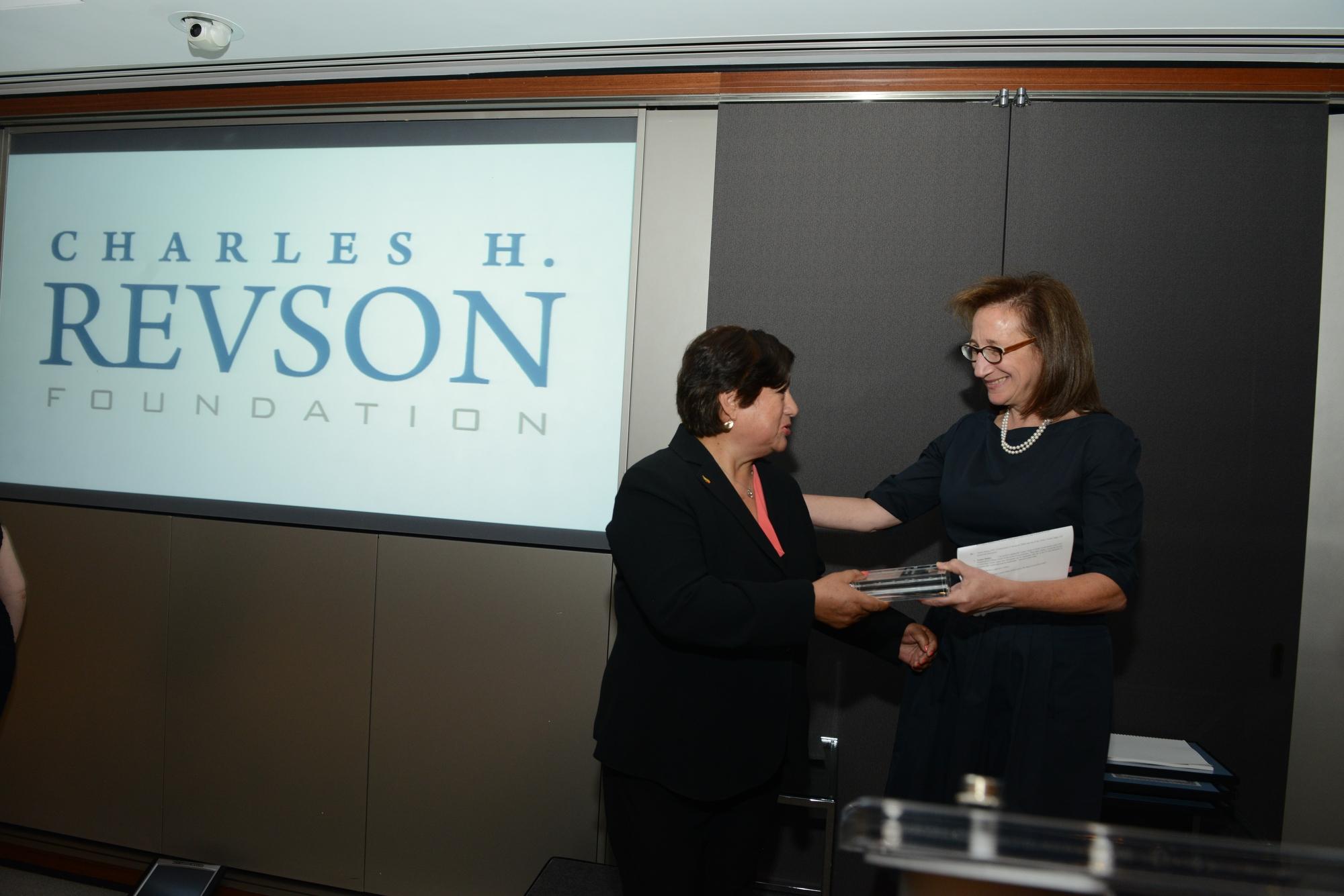 Revson Foundation