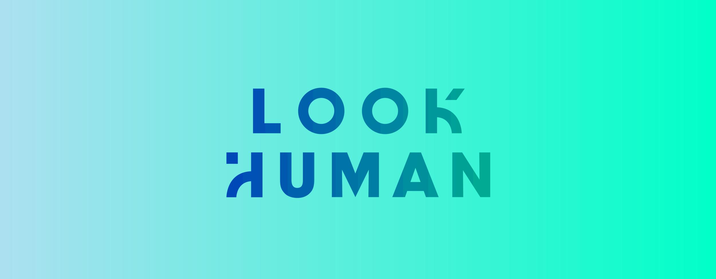 Look Human (2012)