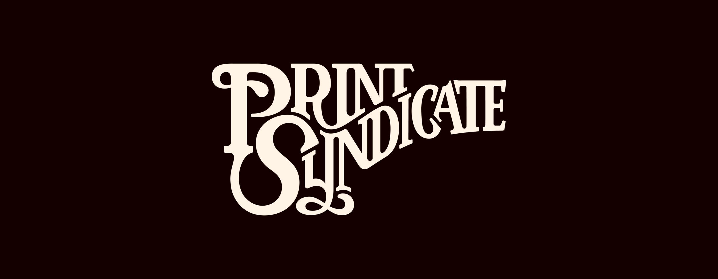 Print Syndicate (2012)