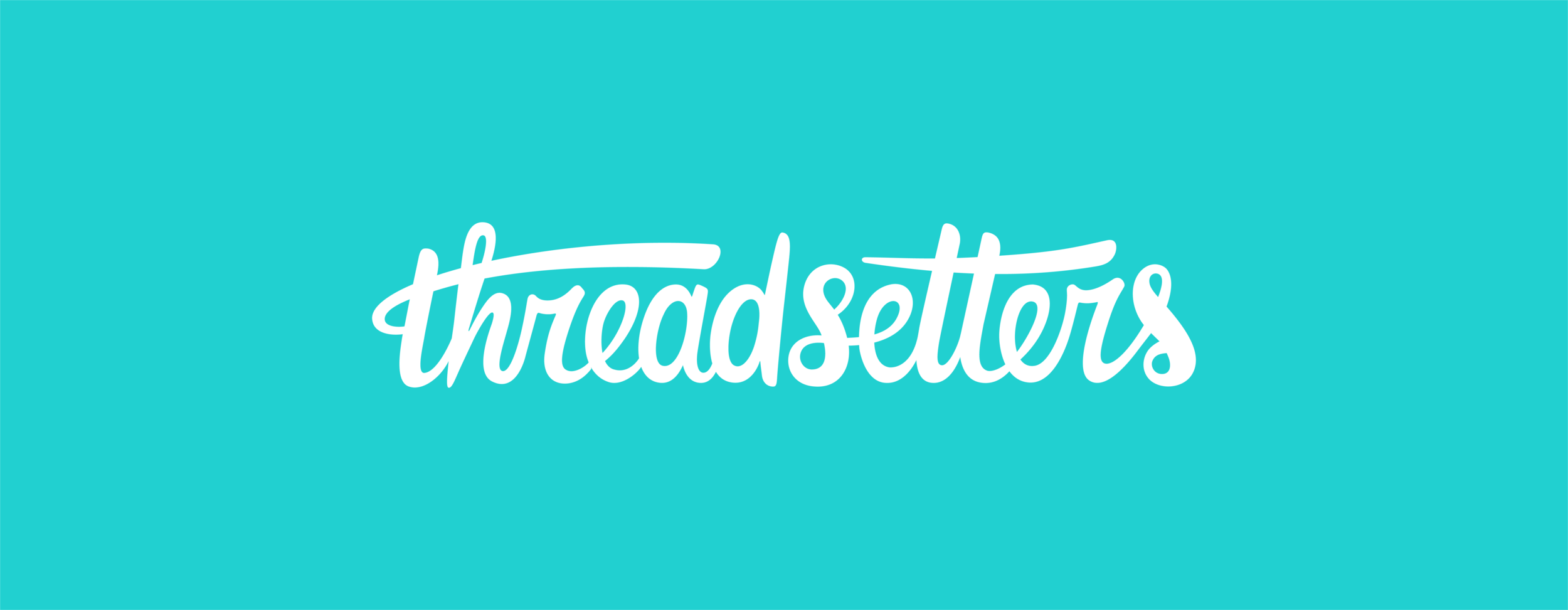 Threadsetters (2014)