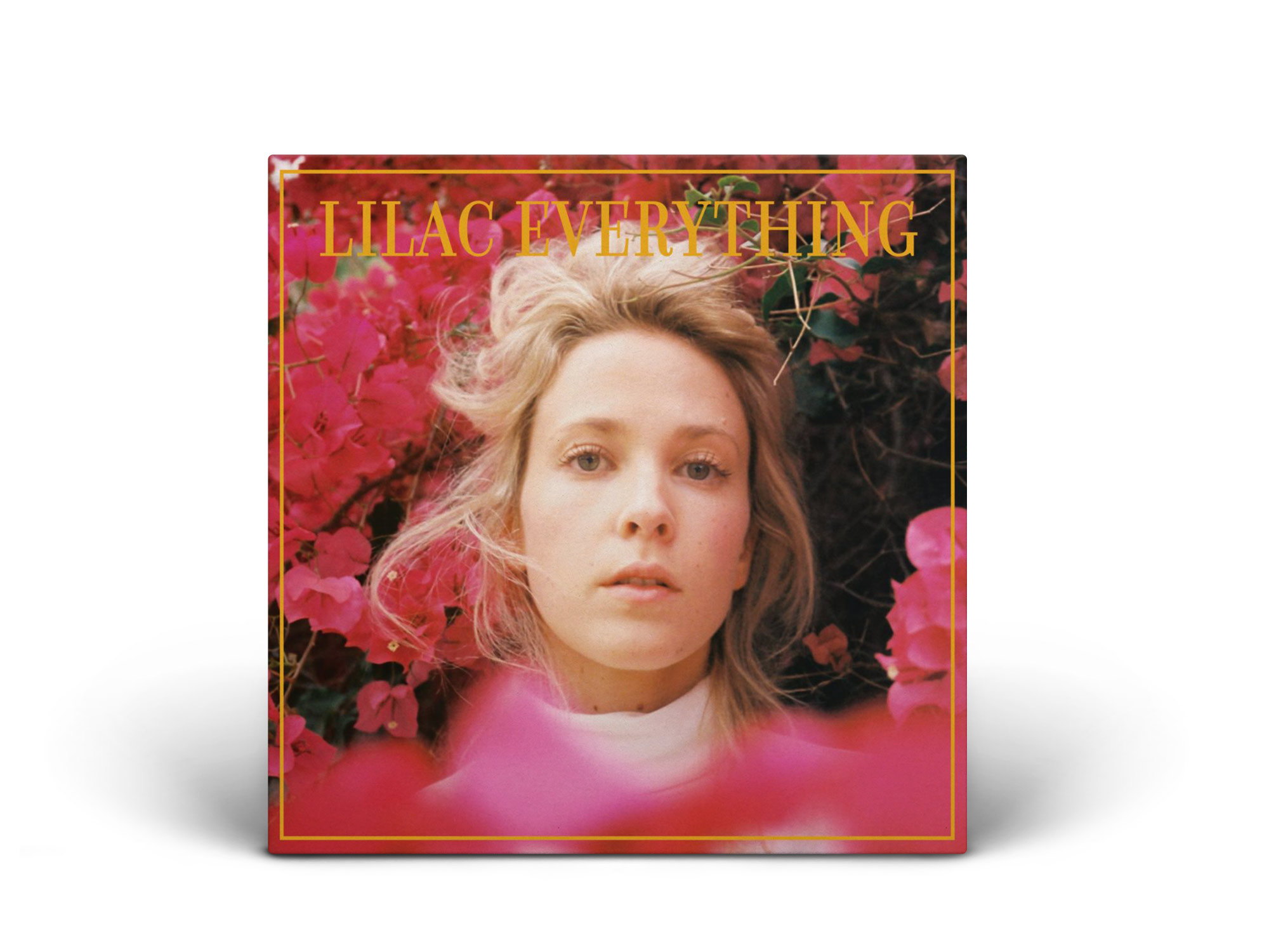 Lilac Everything / Emma Louise - Best androgynous heartbreak.