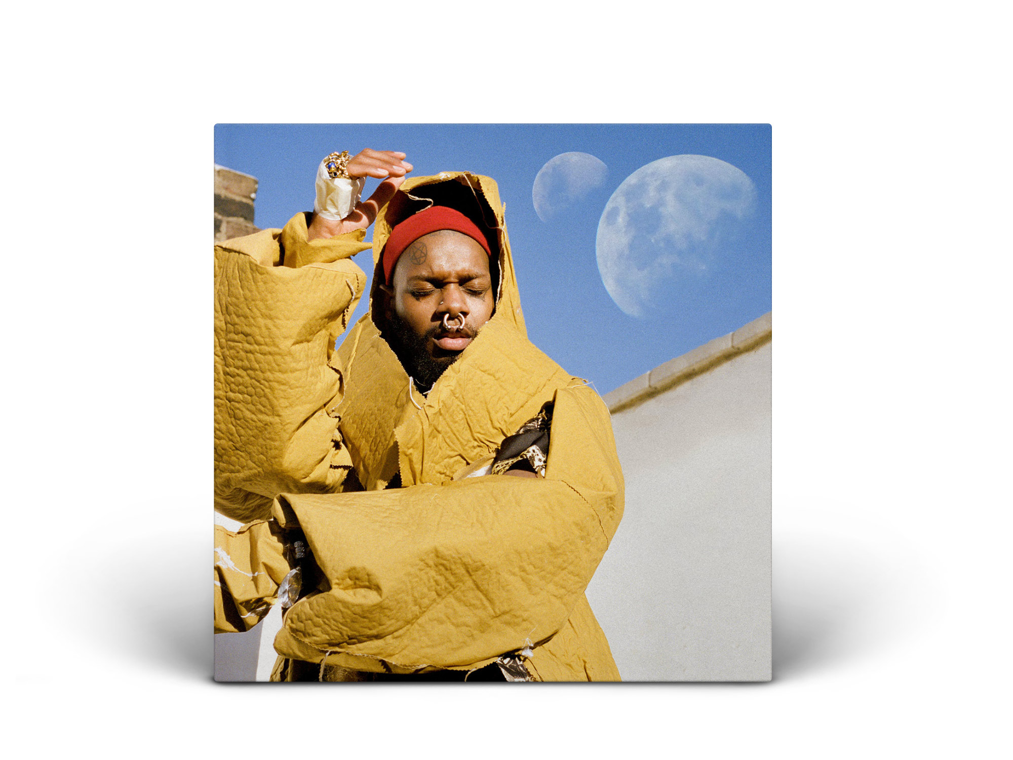 soil / serpentwithfeet - Best transmission from another planet.