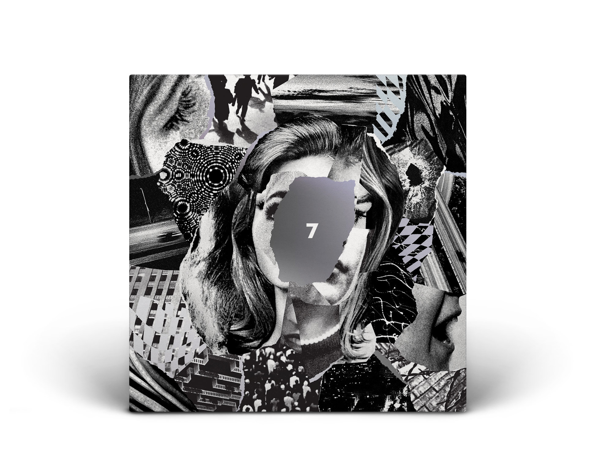 7 / Beach House - Best frequency of loneliness.