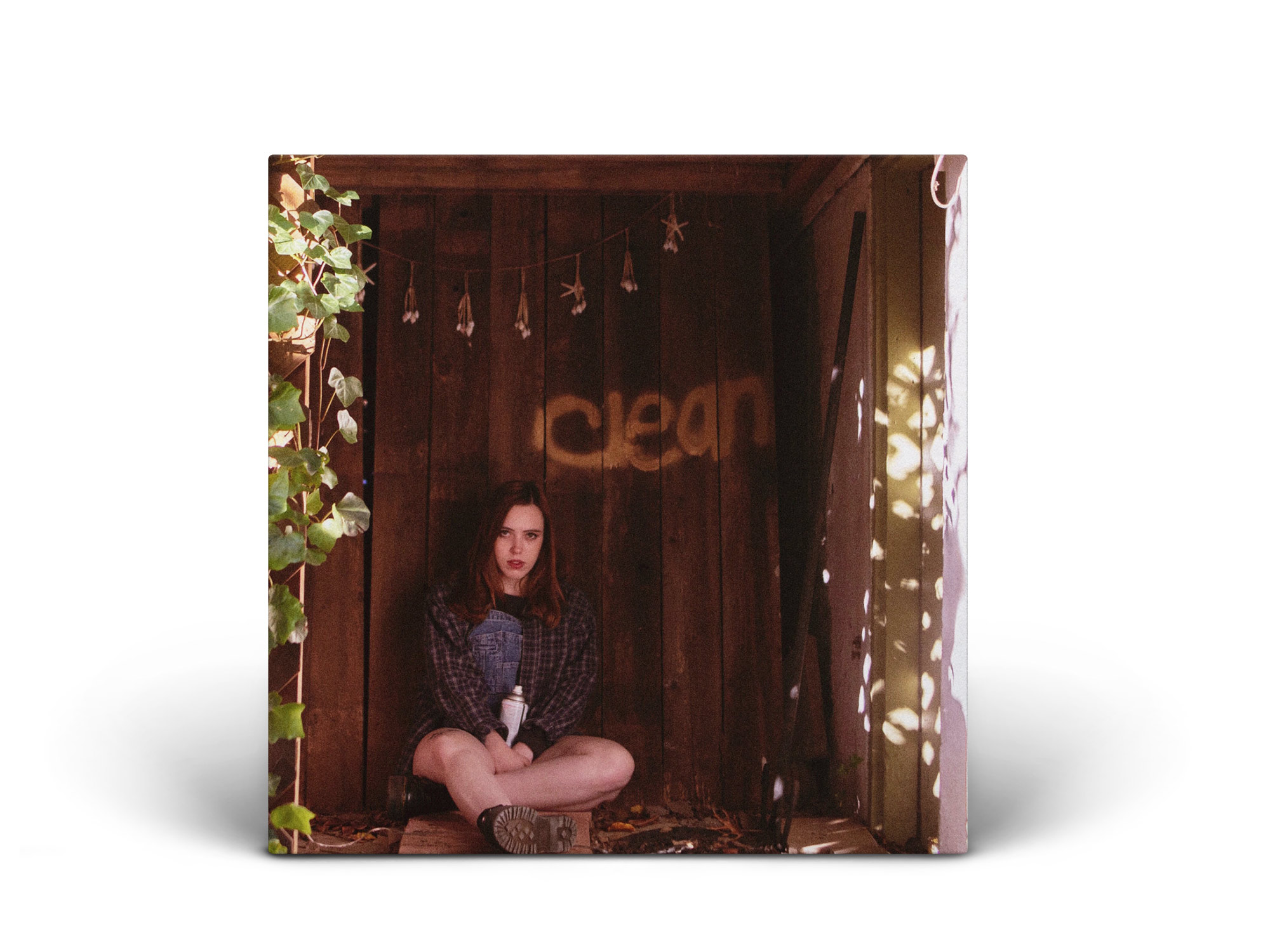 Clean / Soccer Mommy - Best pair of ripped jeans you own.