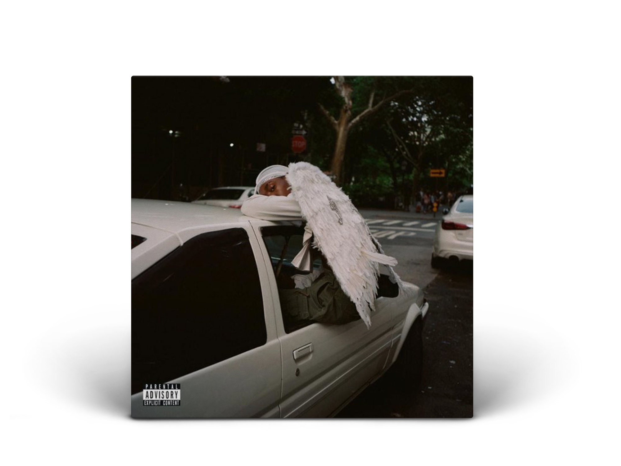 Nappy Wonder / Blood Orange - Best channeling of personal liberation.
