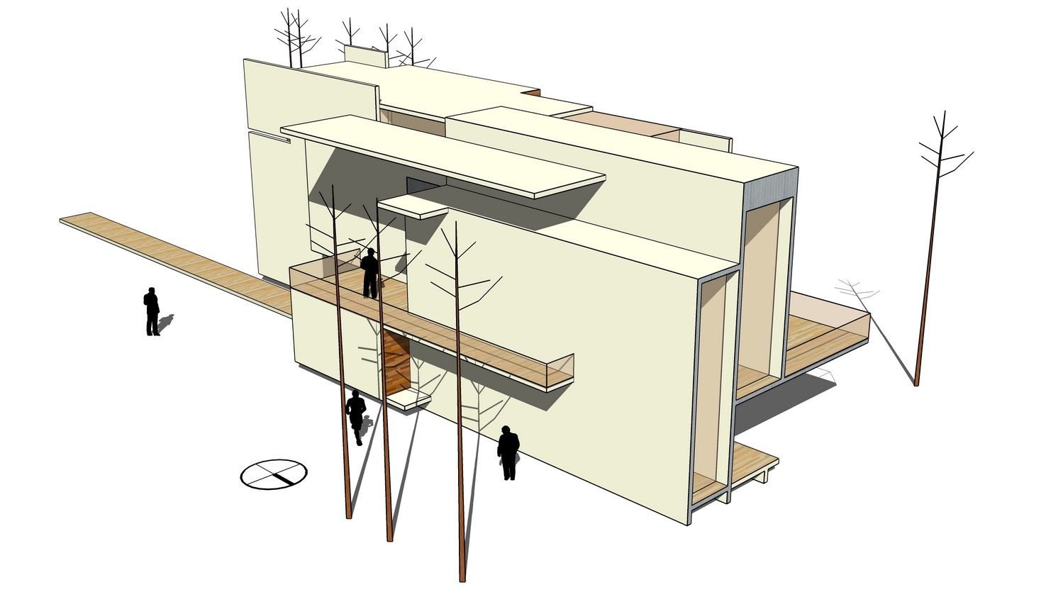 Diego del Castillo - Mondrian House - oaudarq-17.jpg