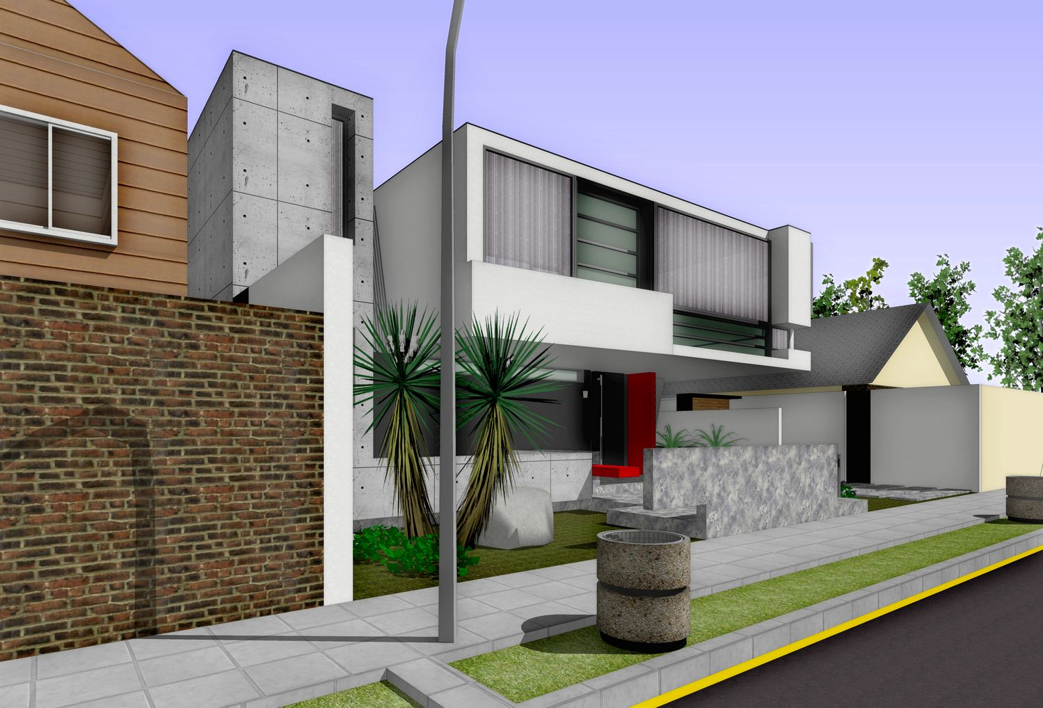 Diego del Castillo - Casa Black - oaudarq-10.jpg