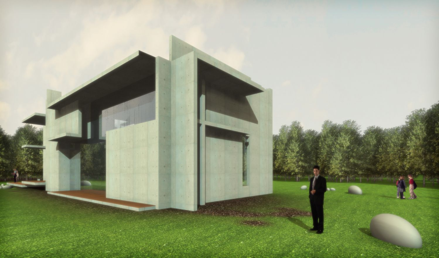 Diego del Castillo - Mondrian House II - oaudarq-20.jpg