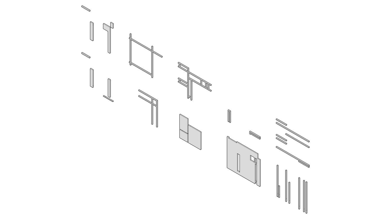 Diego del Castillo - Mondrian House II - oaudarq-16.jpg