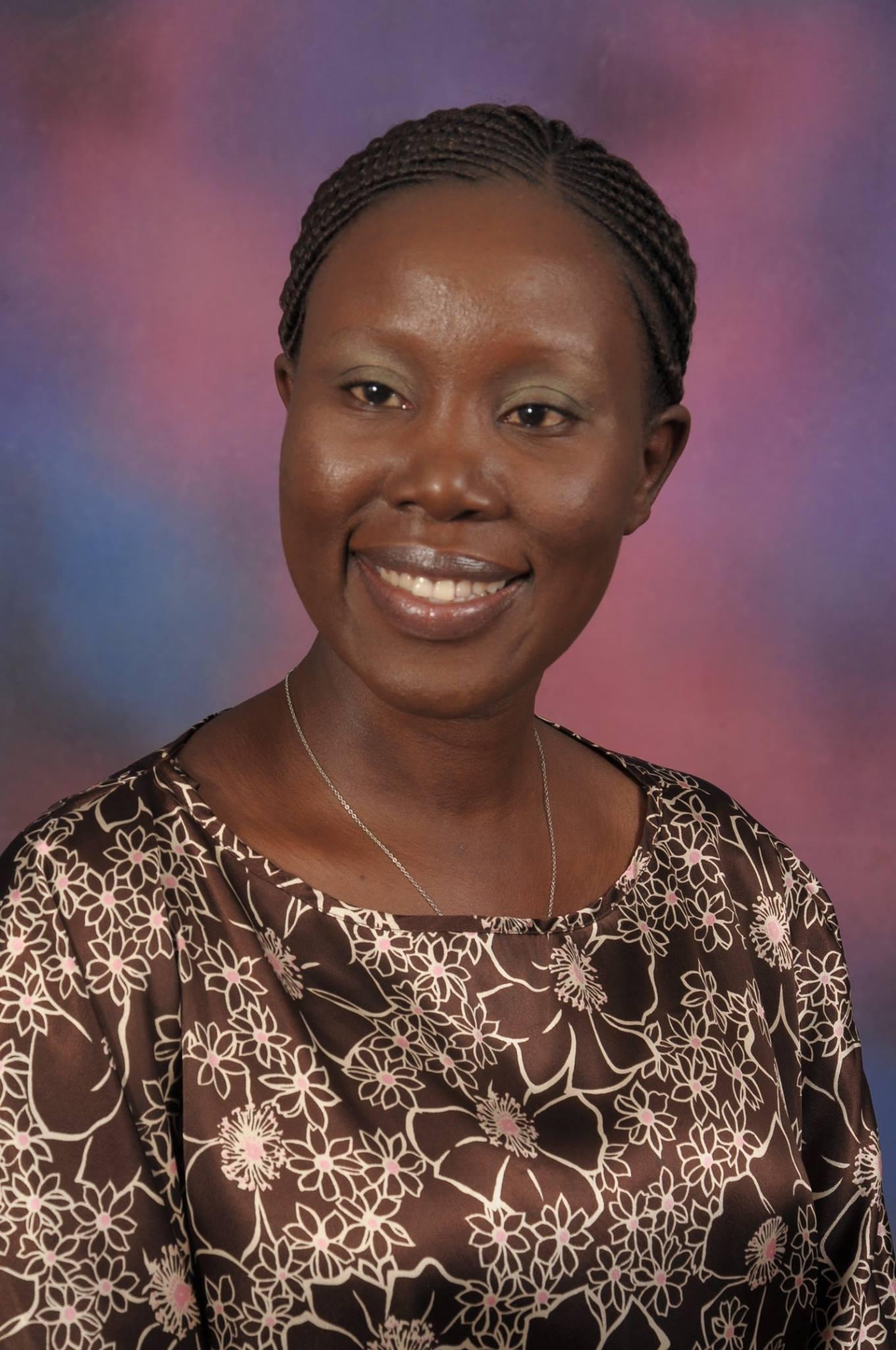 Stella Mwangi - Project Lead