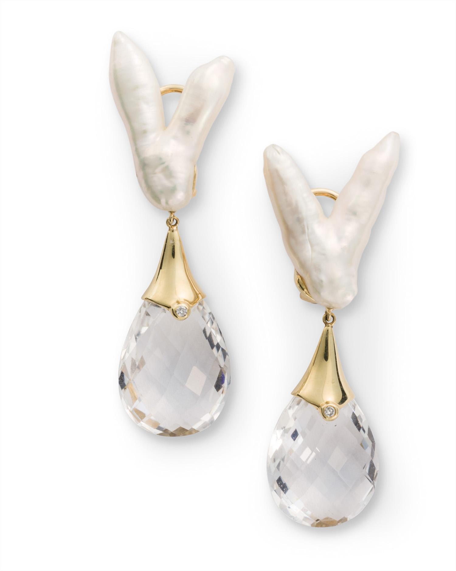 Crowns of Pearl