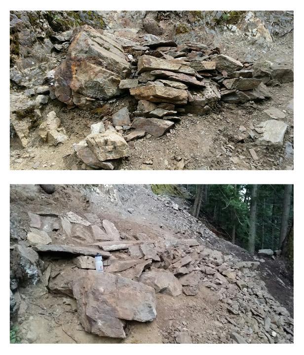 Honeycomb/Zoloft Landing | Before & After