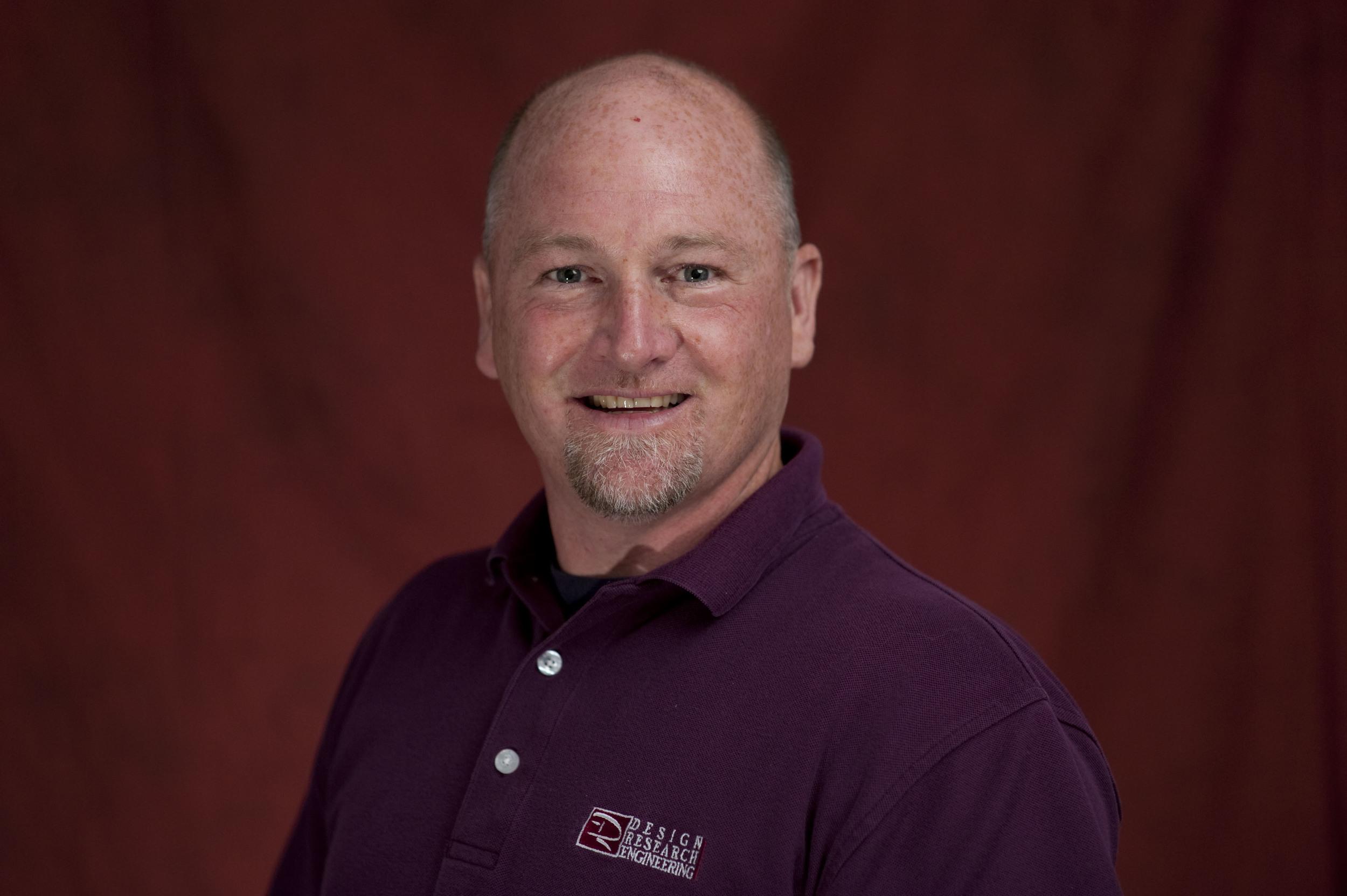 Edward A. Schatz, A.A.S., B.S.    Project Engineer     Email       CV