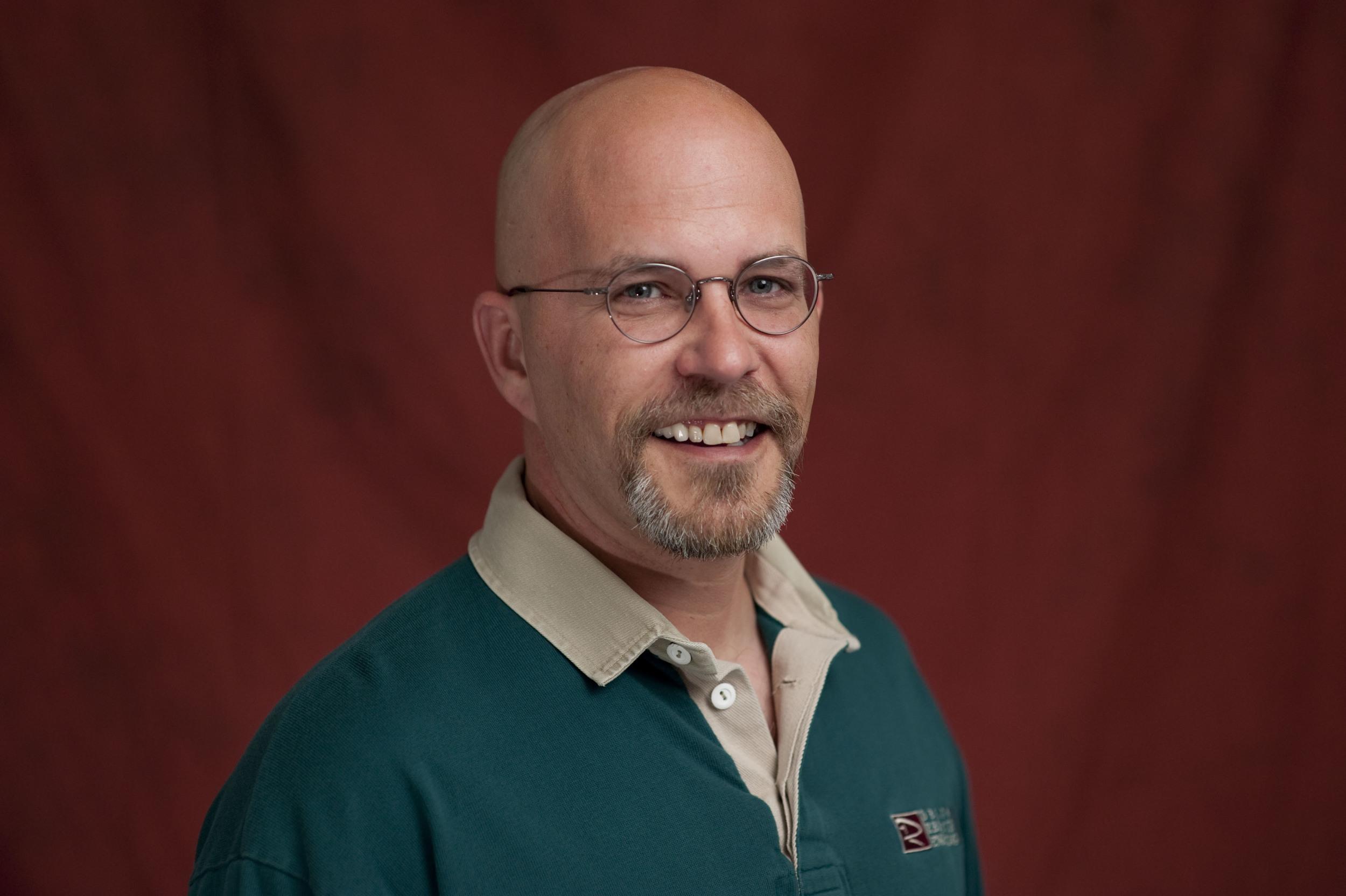 Mark A. Klima, Technician    Email