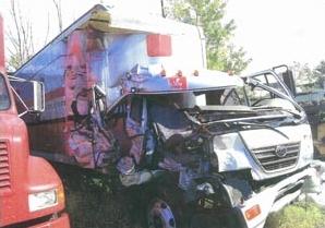 Tractor Crashworthiness.