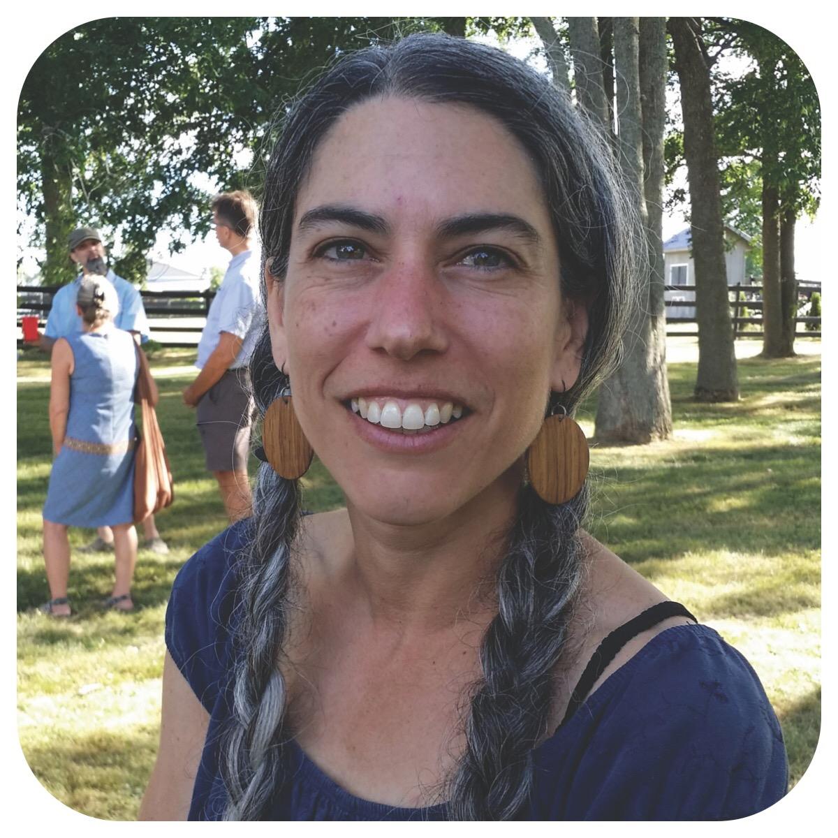 Healthy Living Now - Tamara Segal - Contributors - Meet Our Team