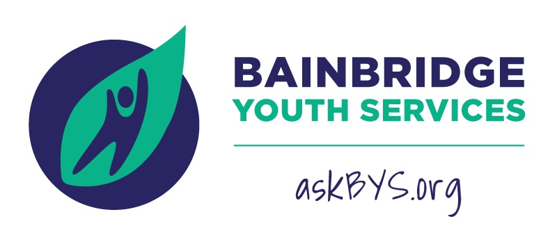 For more than 56 years, the nonprofit, Bainbridge Youth Services, has offered teens free and confidential mental health counseling. Being a teen can be exciting, but it can also be stressful. If a teen is facing a personal challenge, we can help. BYS offers a safe place for teens to share personal thoughts and feelings. The need is great. In the last three years, our professional counselor hours have increased 350 percent to meet student demand for our services. In addition, BYS offers free tutoring programs, summer internship opportunities, peer mentoring and free tech tutoring for seniors. BYS is located conveniently on the high school campus and later this summer (2019) we will be moving adjacent to the high school (across from the Aquatic Center).