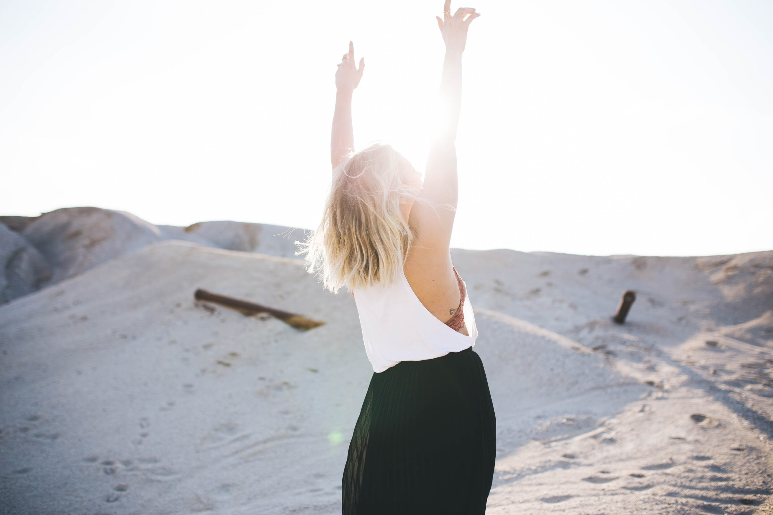 YOU ARE ENERGY - Learn How to Master Your Energy and Life