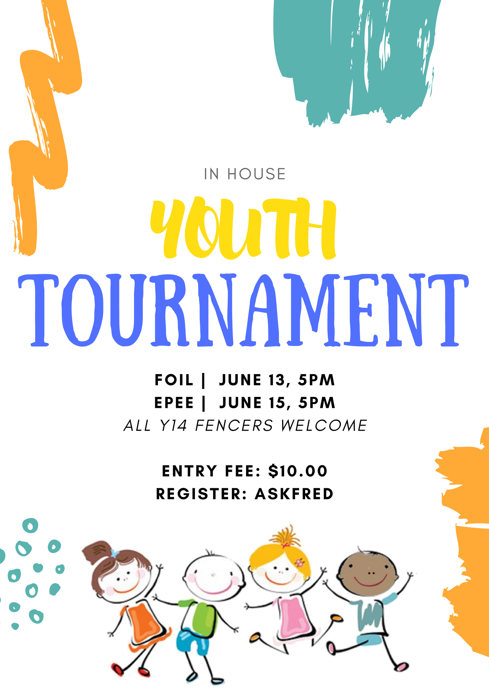 Marx Youth Tournament