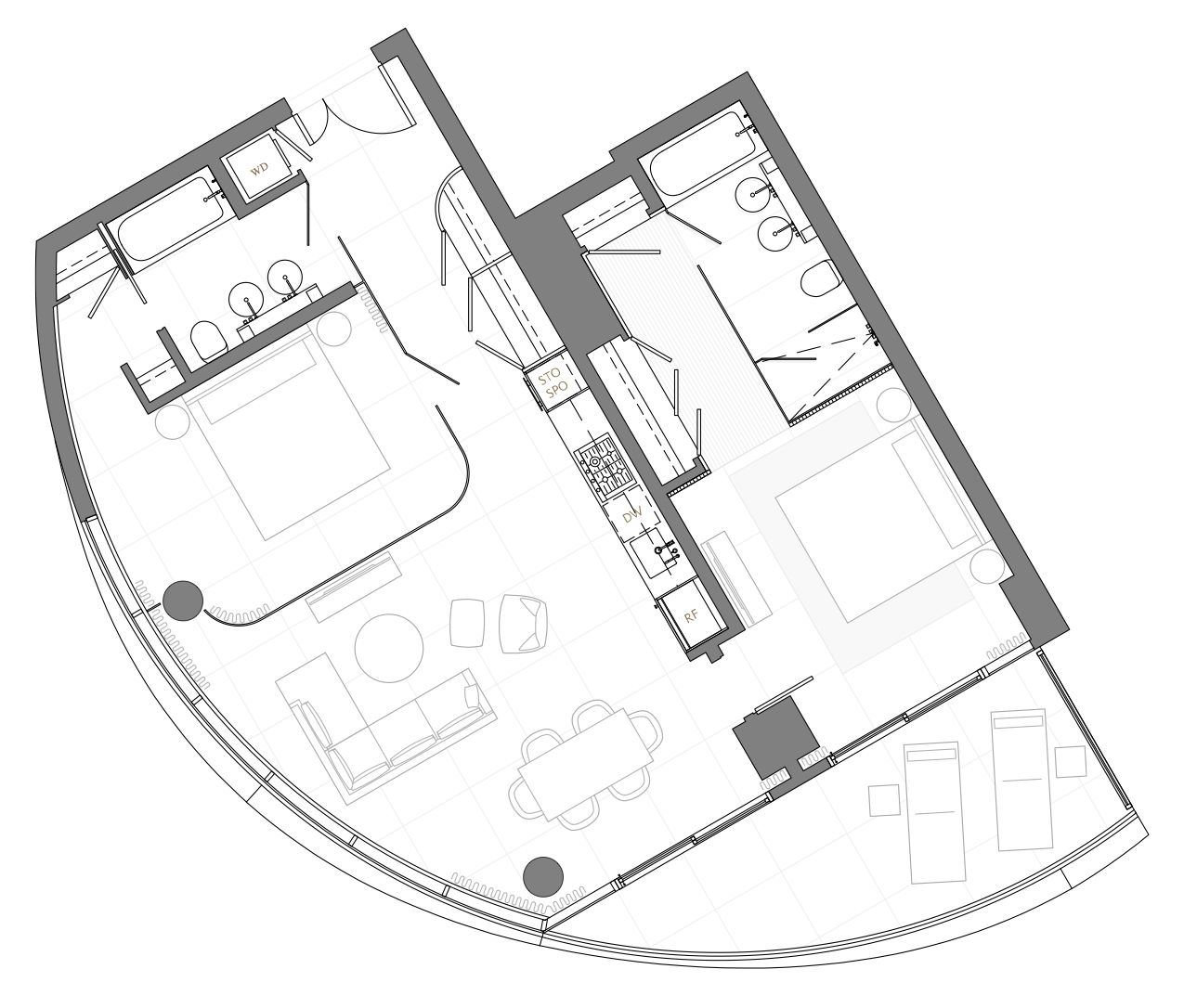 FLOORPLANS AVAILABLE BY REQUEST VIA REGISTRATION -