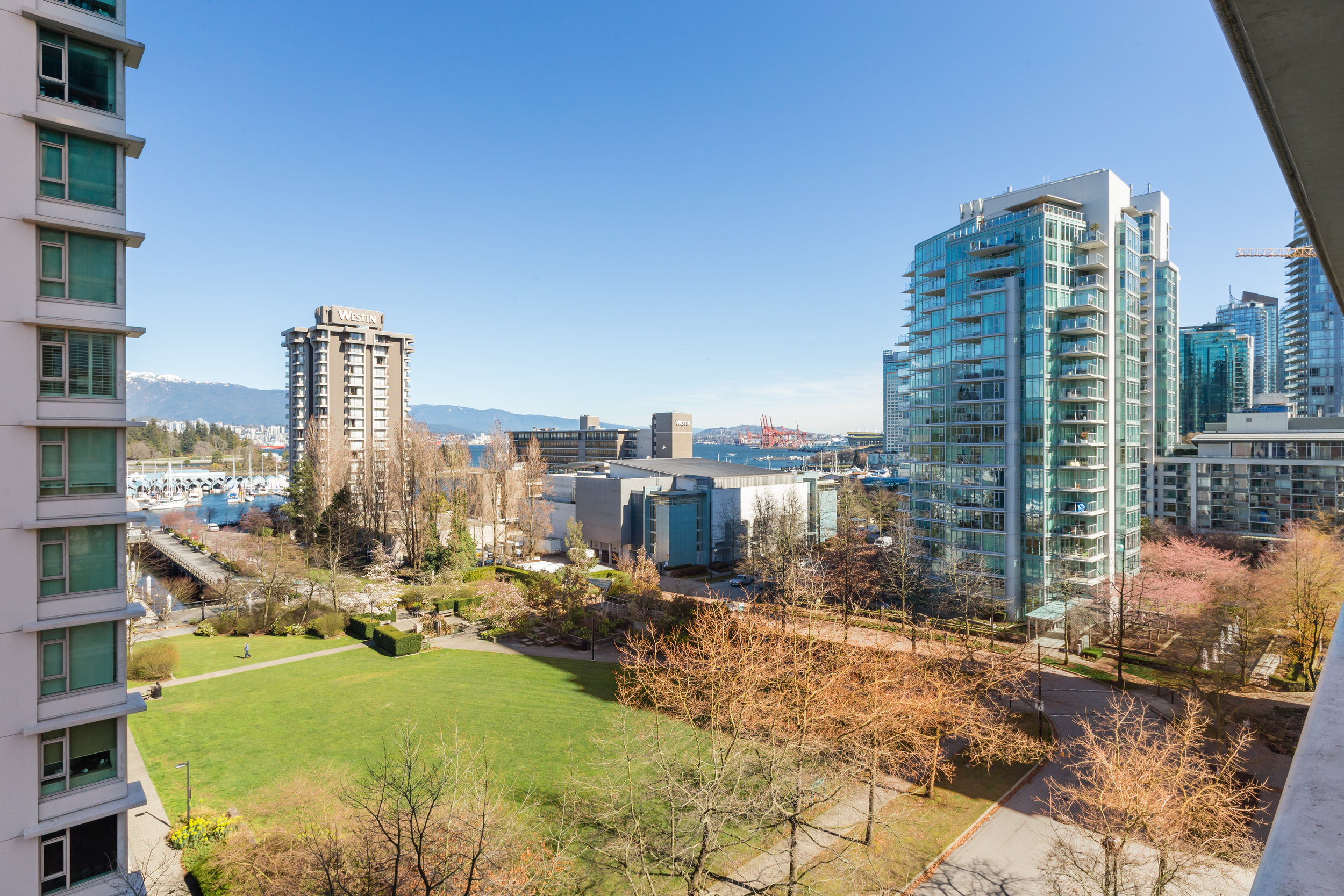 Bayshore Gardens - #702-1710 Bayshore Drive(JUST SOLD)$1,490,000 | 2 Bed + Den | 2 Bath