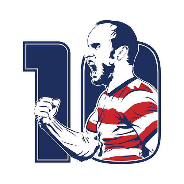 Landon Donovan Retirement Design
