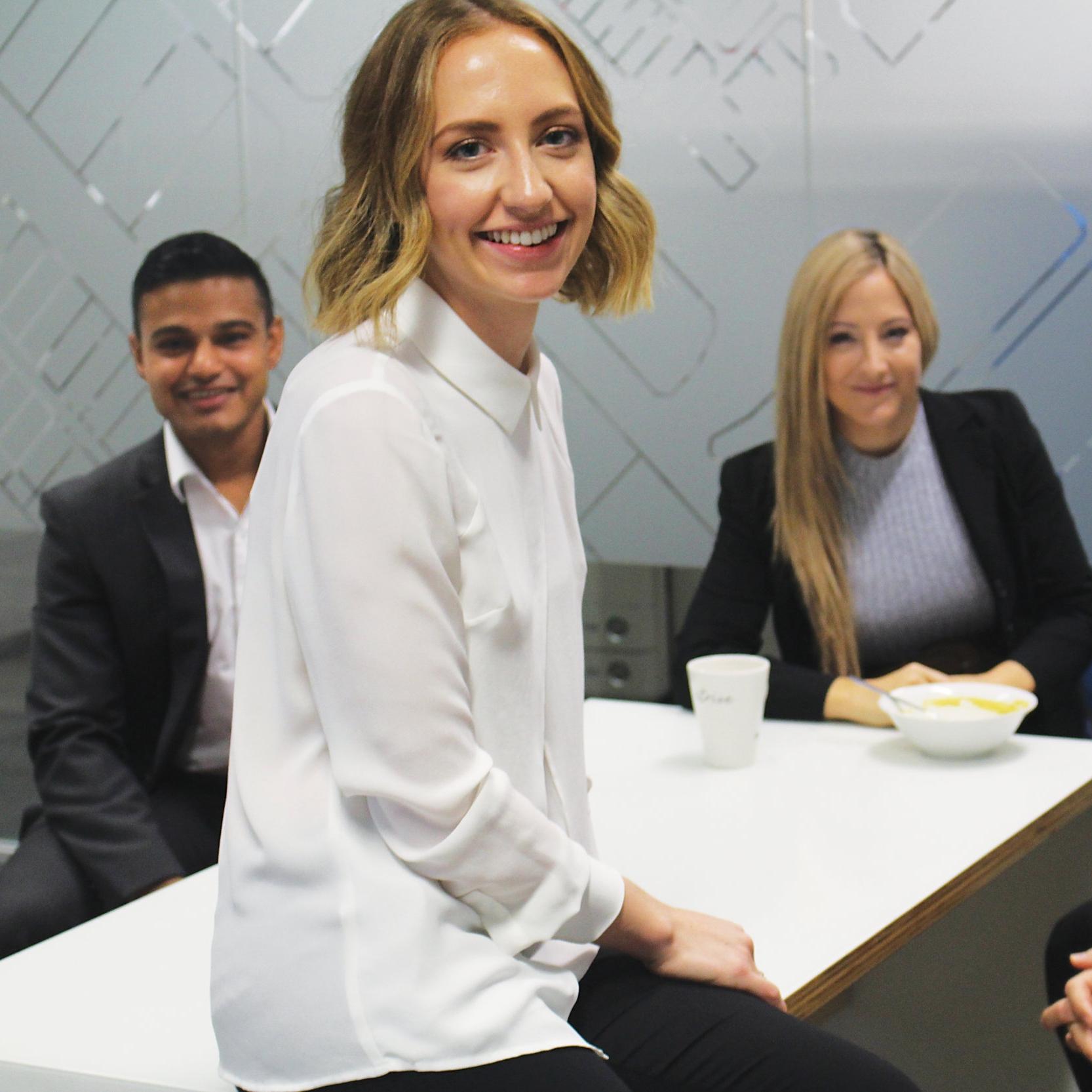 INTERNAL COMMUNICATIONS   Change management Internal communication activities Employee engagement