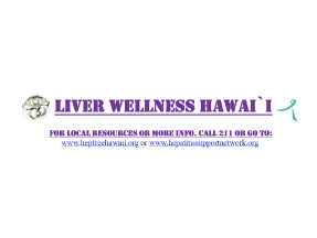 Liver Wellness Hawai'i