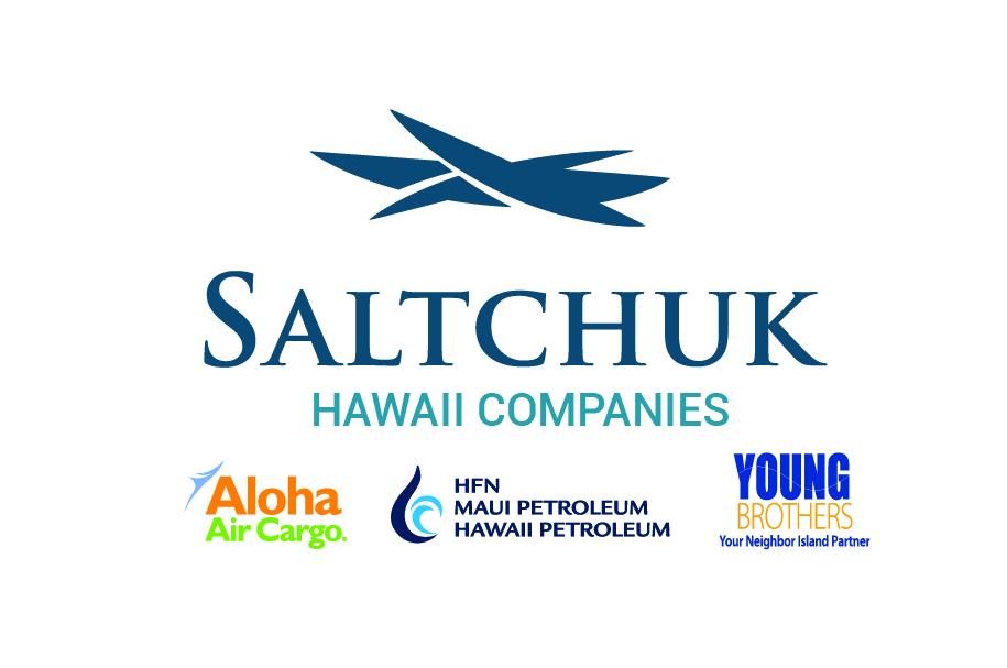 Saltchuk Hawaii Companies