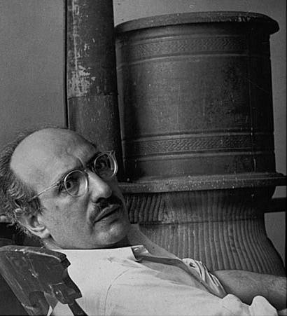 Mark Rothko in the 1950s