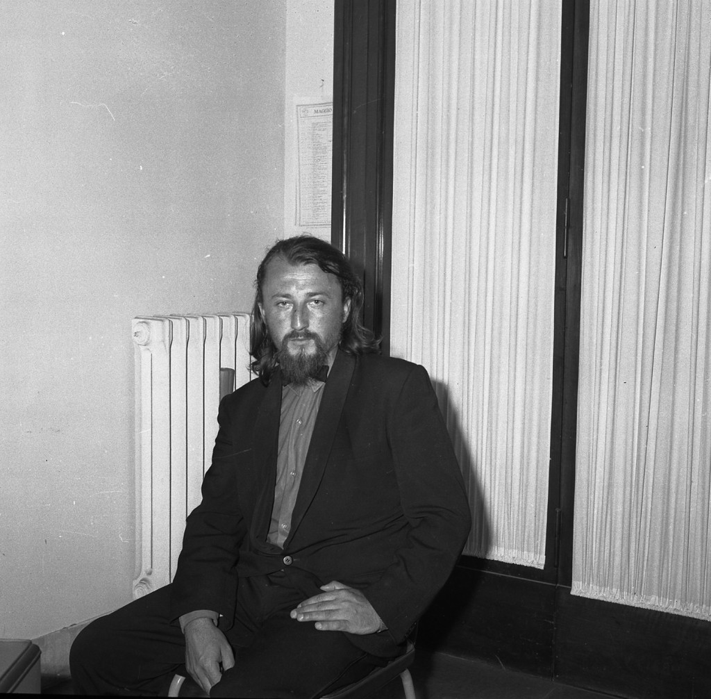 Laszlo Toth, 1972