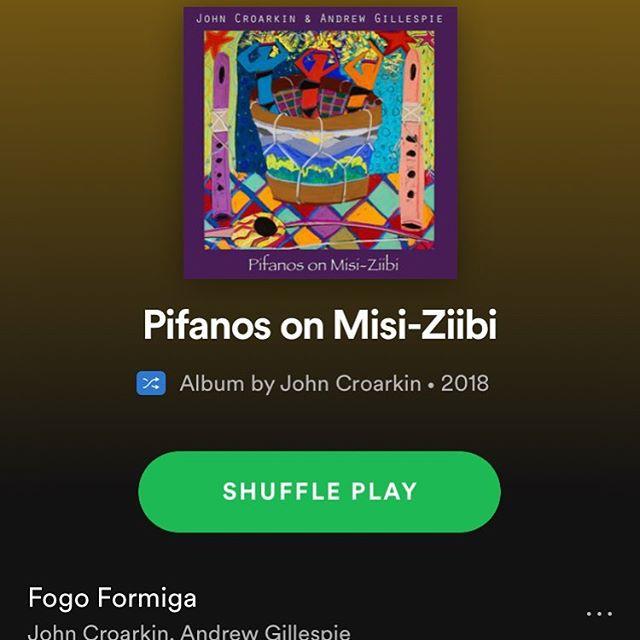 On Spotify