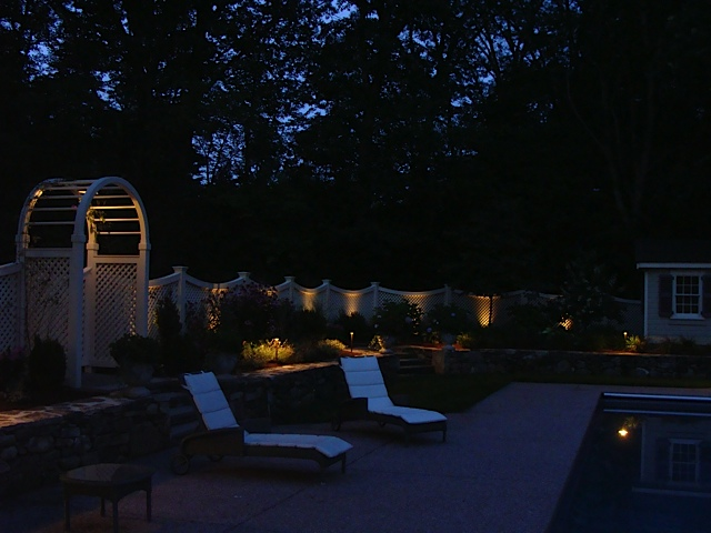 Outdoor Lighting By Pool Deck _ Gardens.jpg