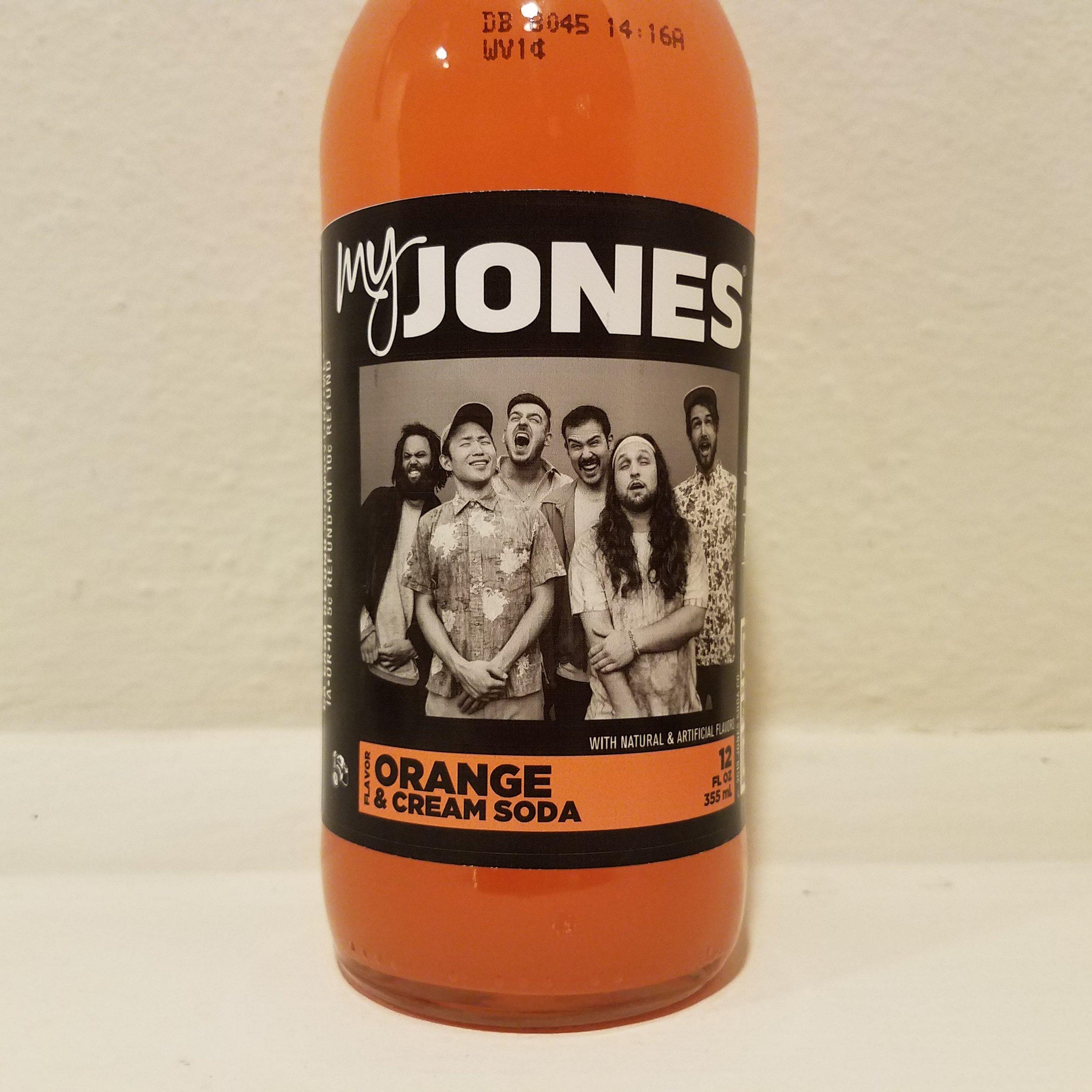 Jones Soda has partnered