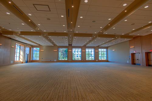 Haaga Hall