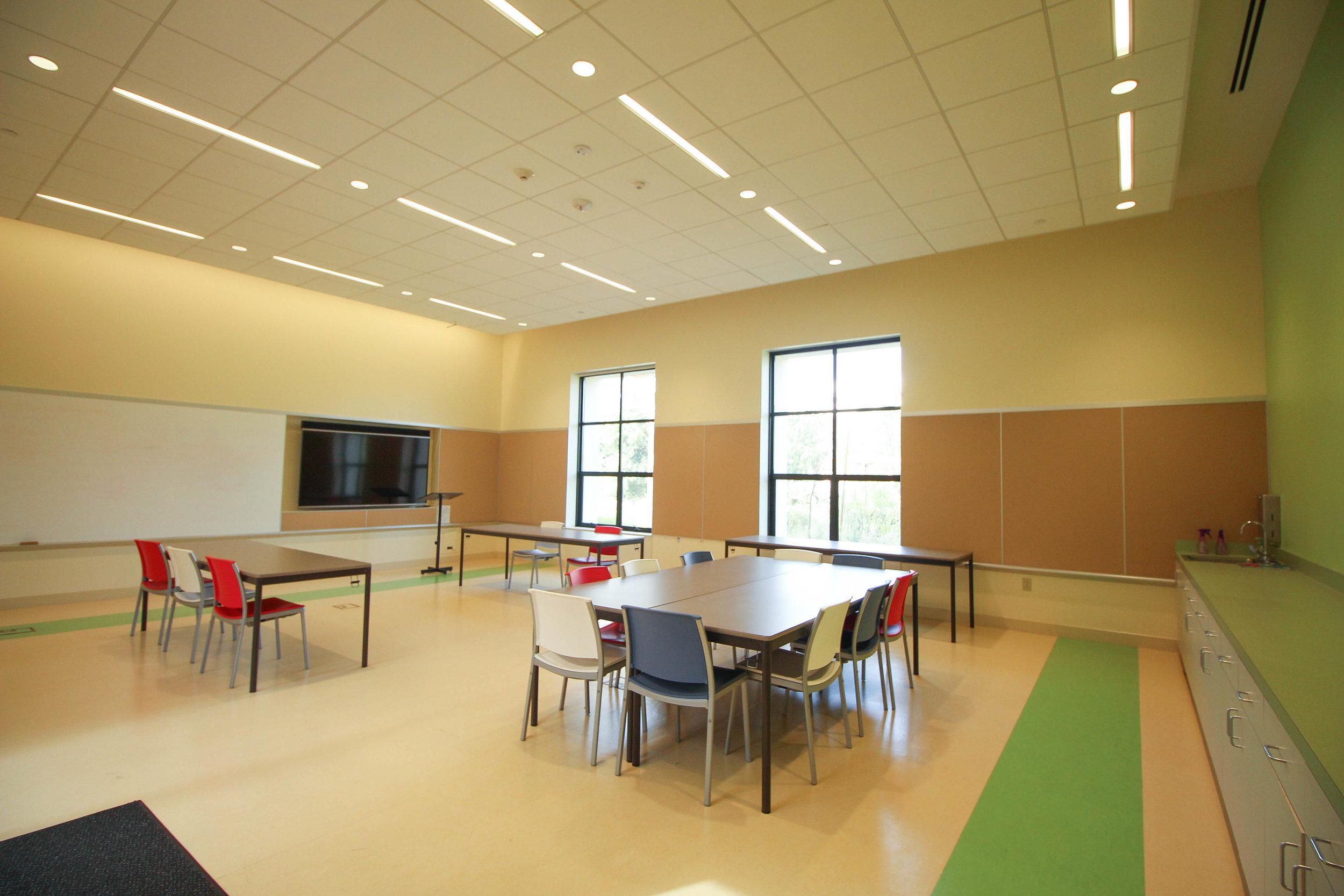 Steven's Classroom