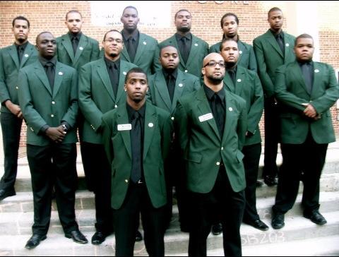 Class 12: Prestigious Males of 12