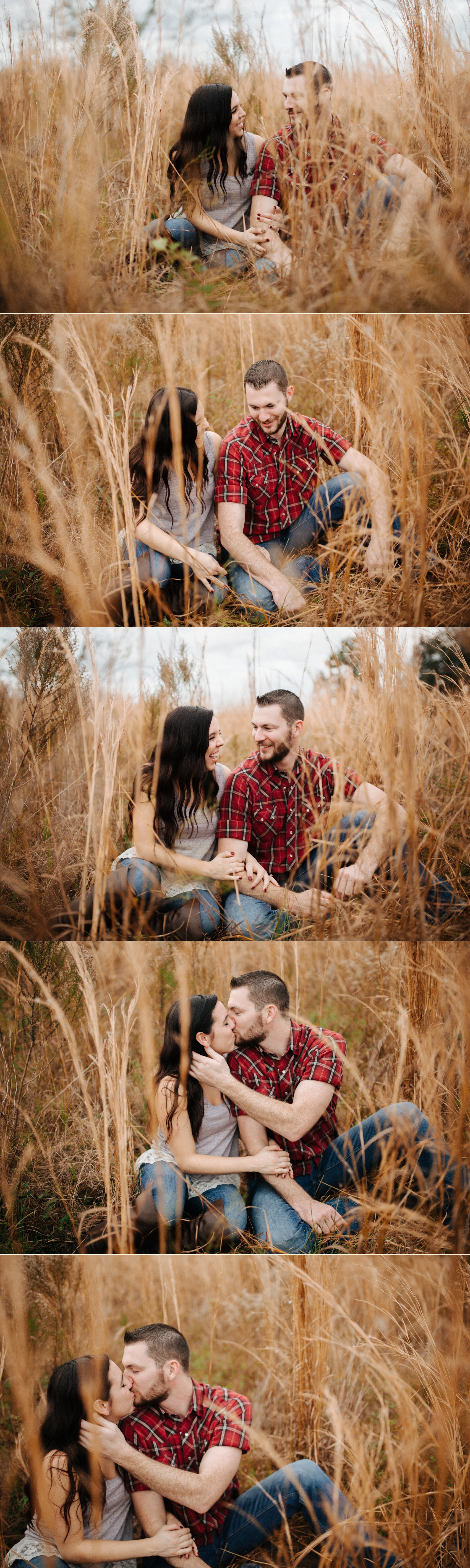 tampa outdoor hiking cave engagement session-16