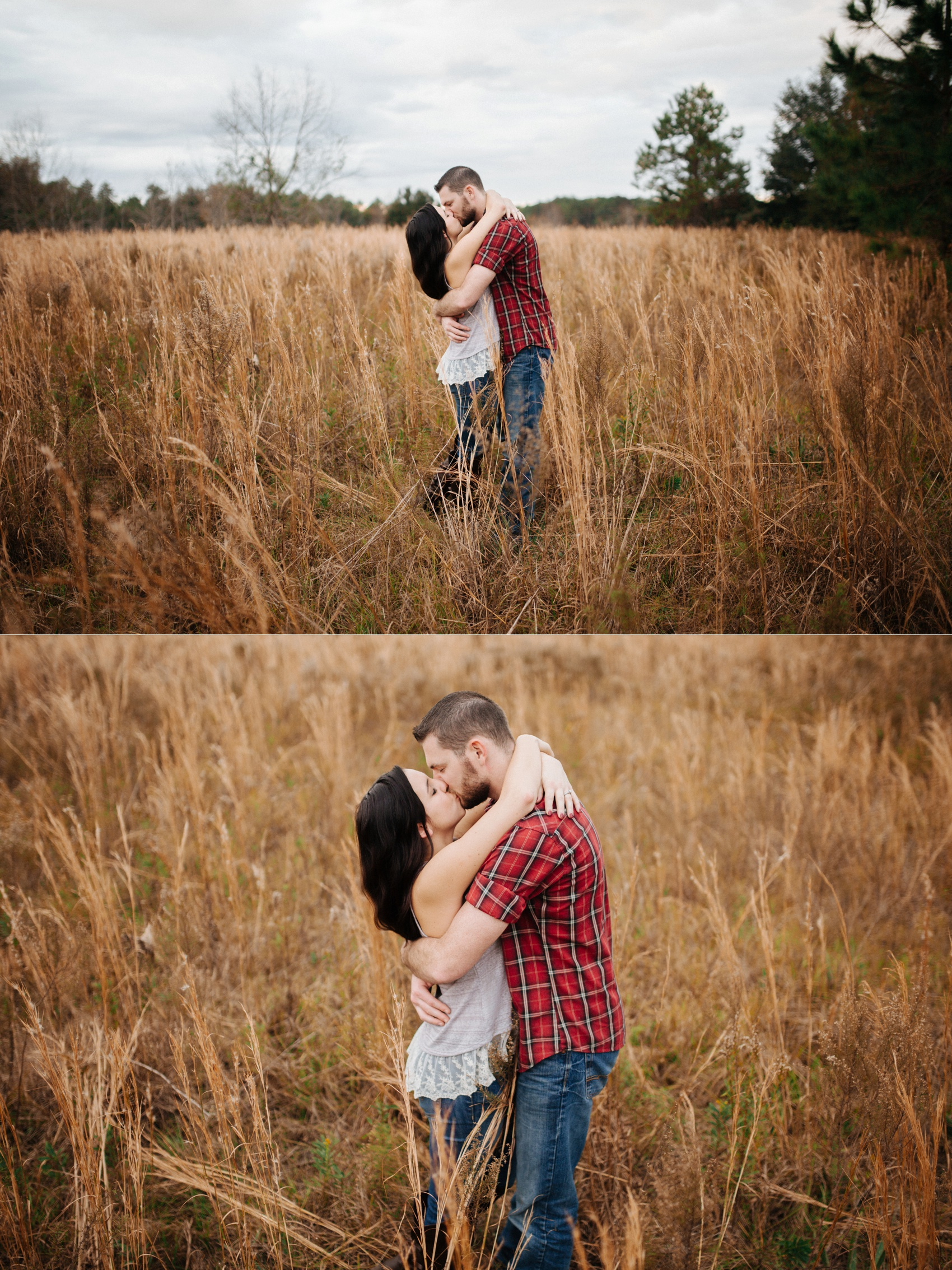 tampa outdoor hiking cave engagement session-18
