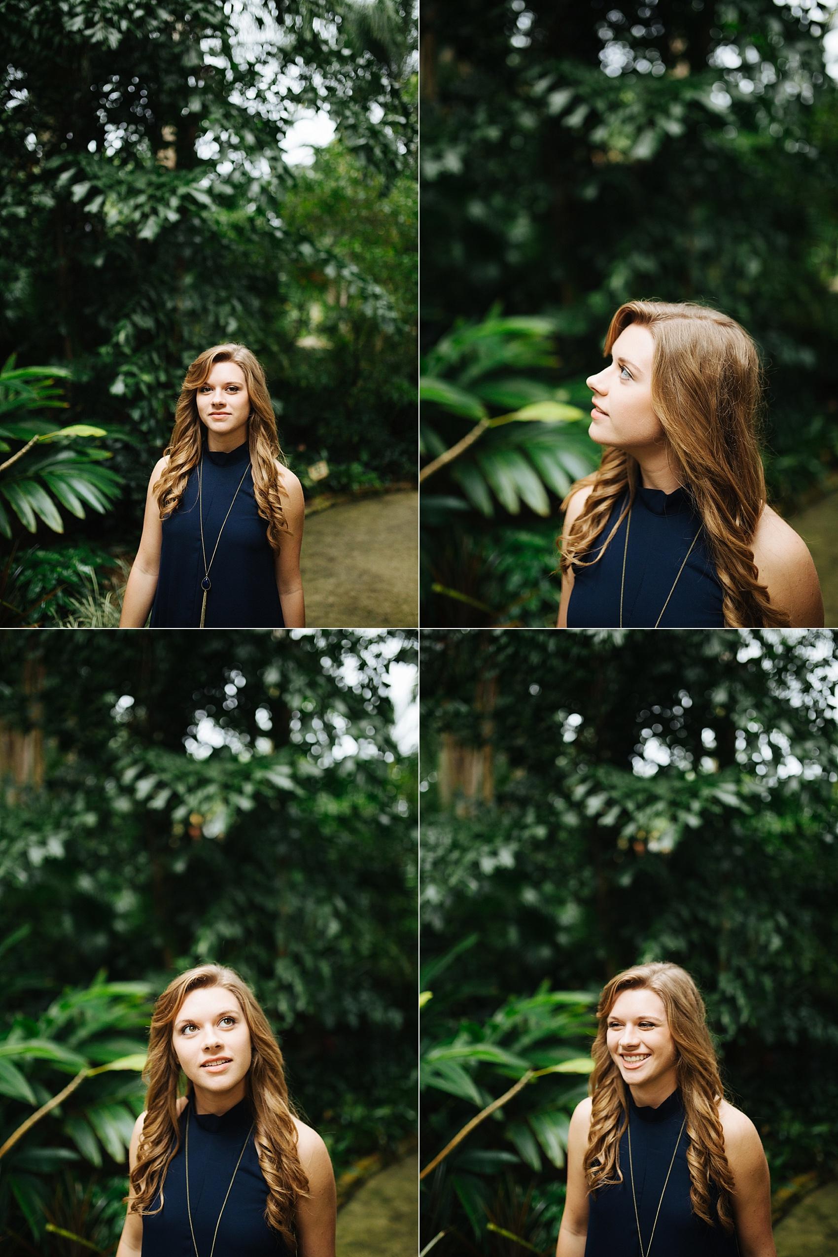 stpete senior portraits sunken gardens leah-12