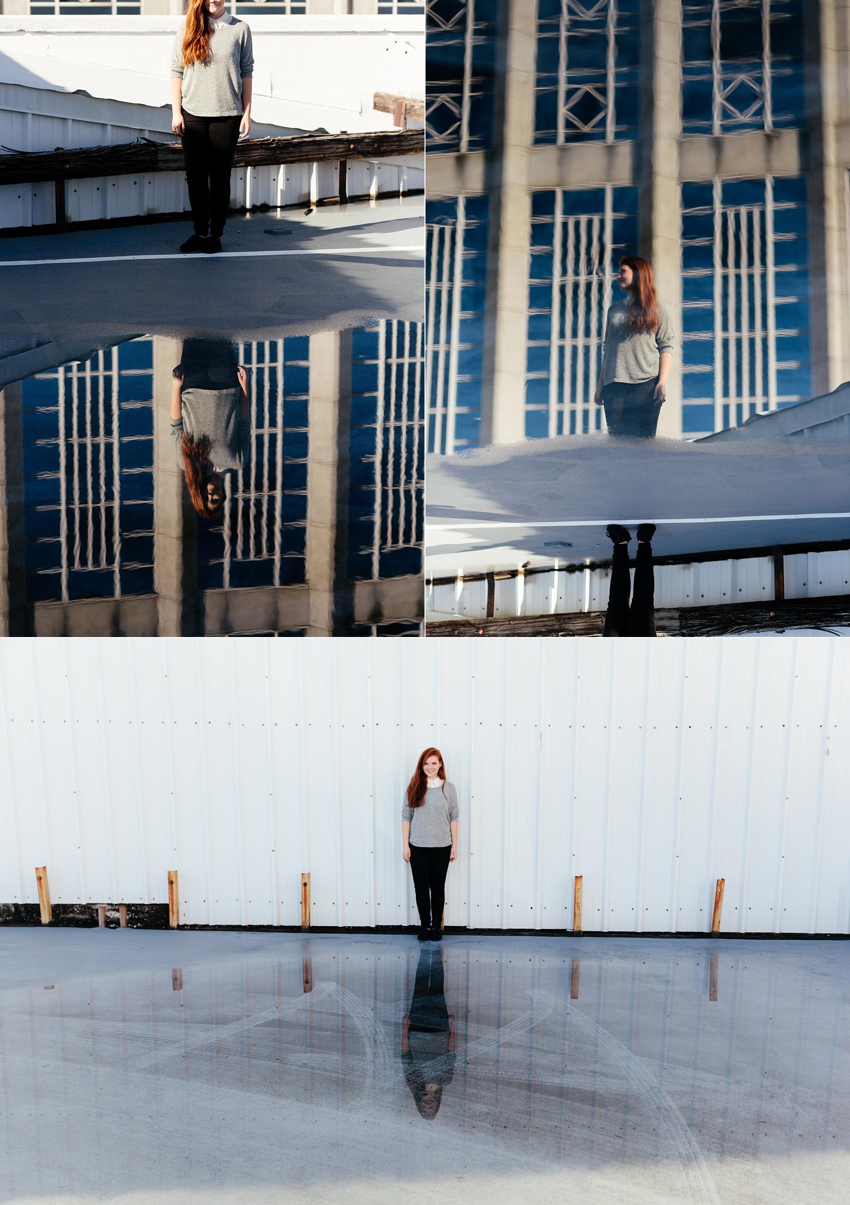 modern urban downtown tampa senior session emily-8