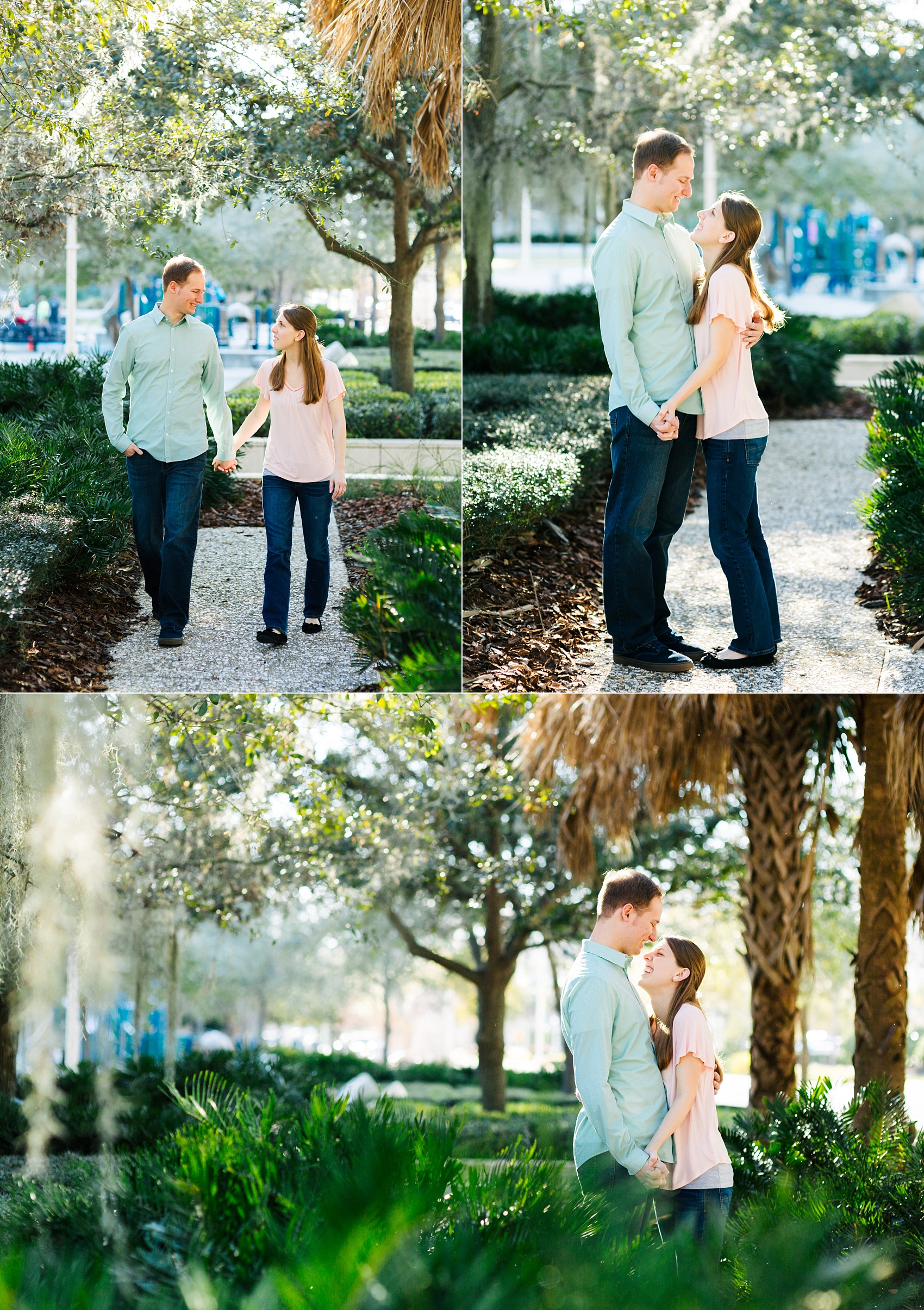 downtown tampa engagement session-2
