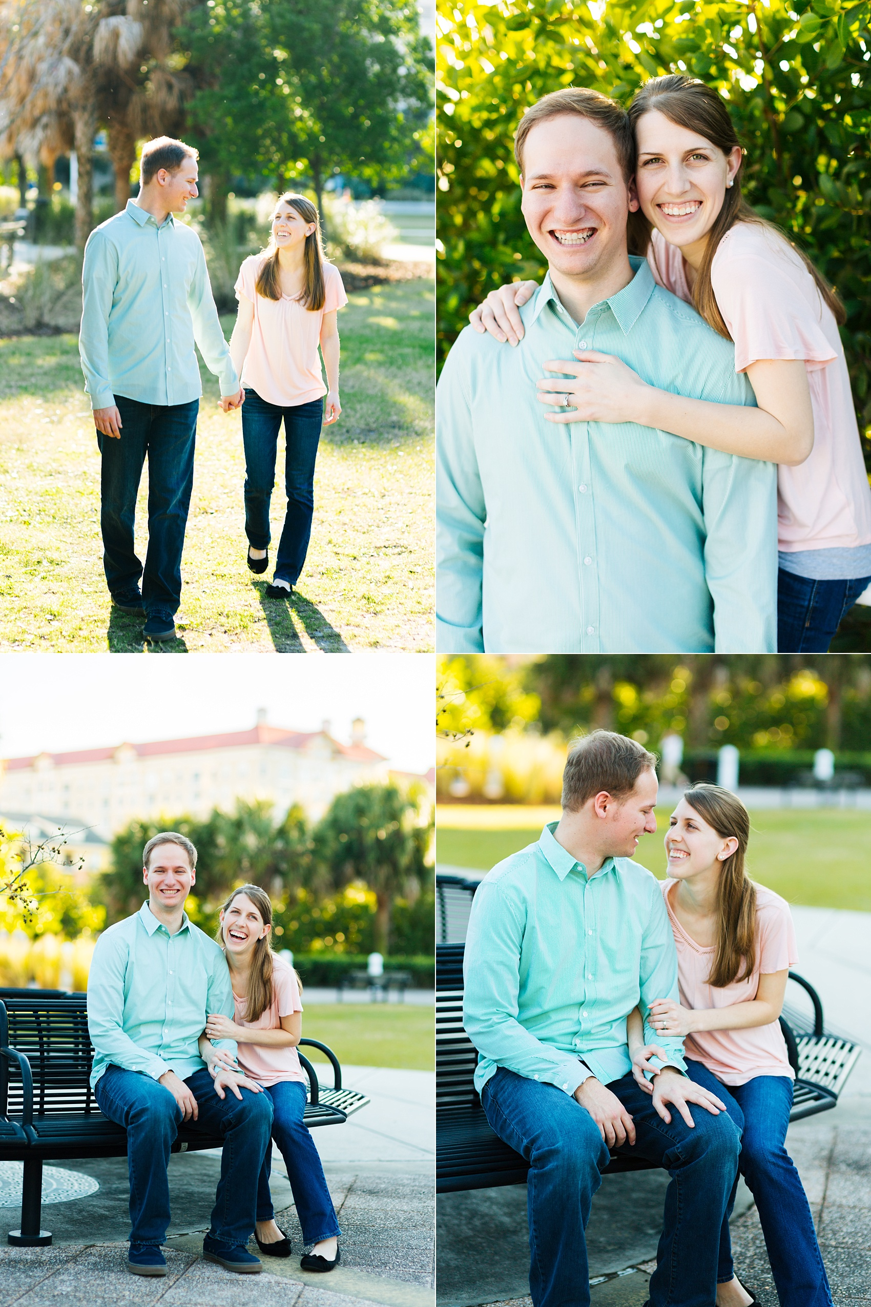 downtown tampa engagement session-6