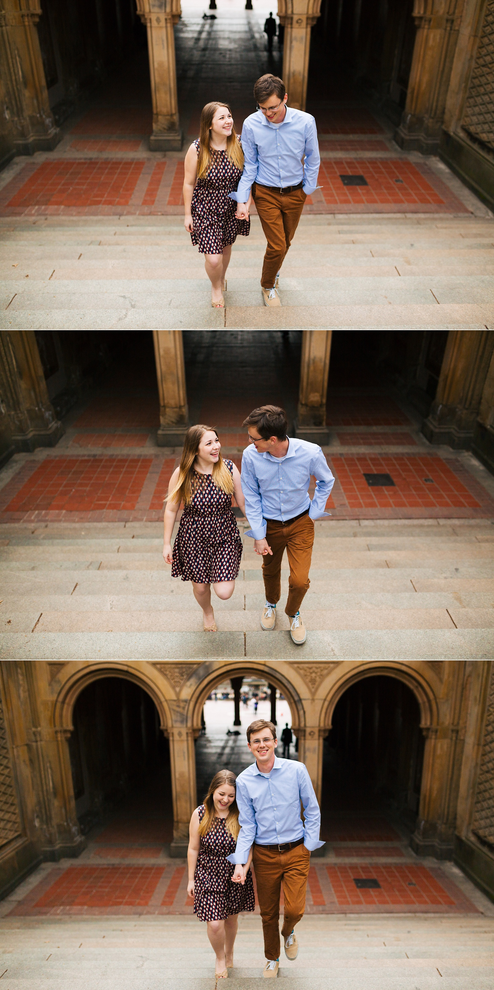 nyc central park engagement photos spencer helena-1
