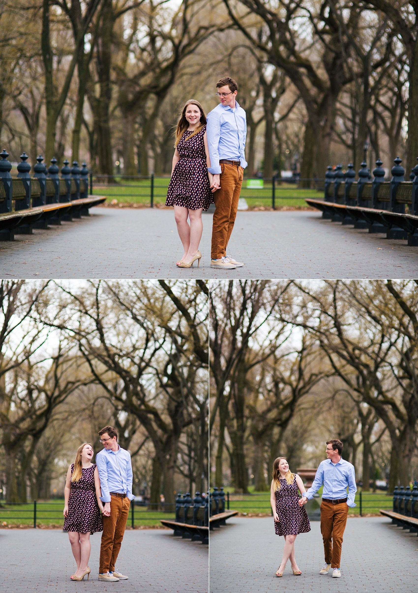 nyc central park engagement photos spencer helena-4