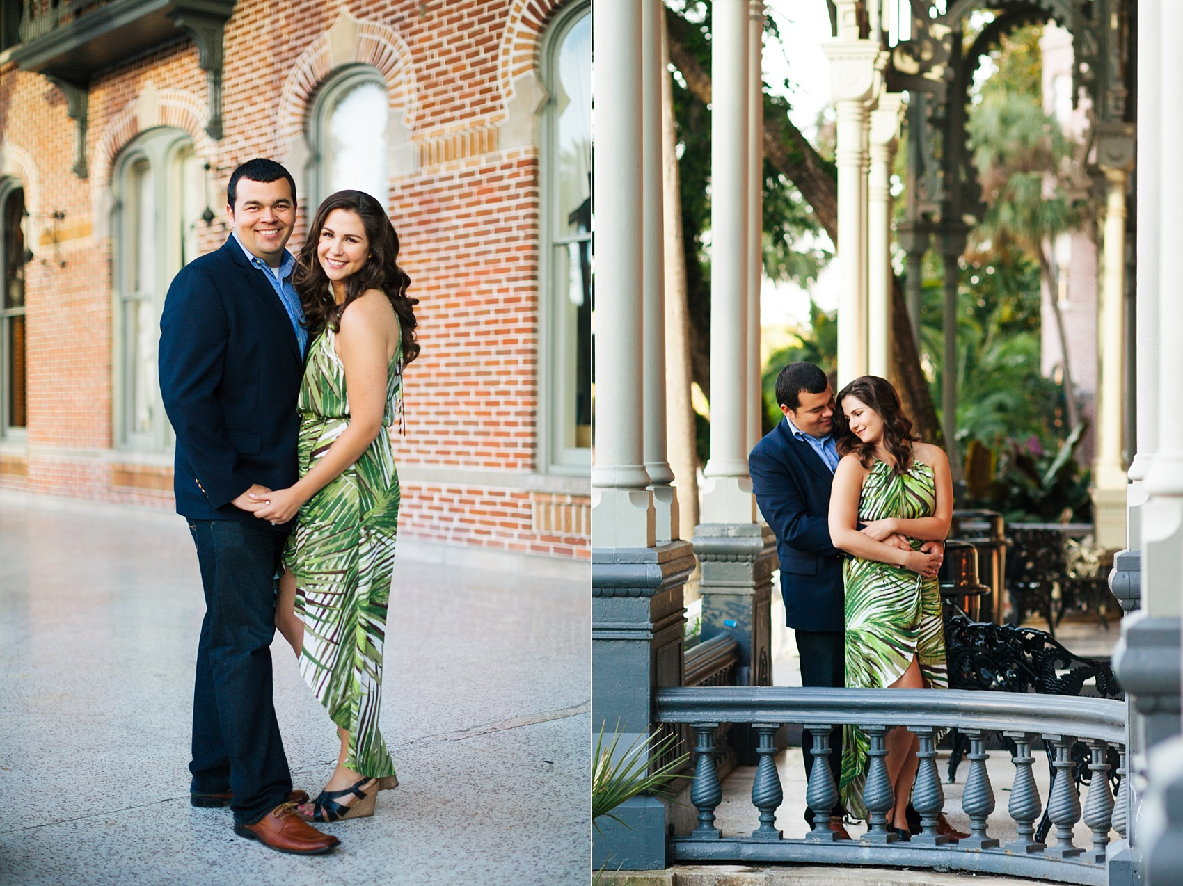 downtown tampa UT engagement session jamie erika-2